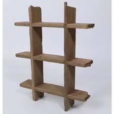 l rustic wooden
