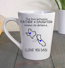 Butterfly Kisses Personalized Fatheru0027s Day Gift Christmas Gifts For Fathers From Daughters