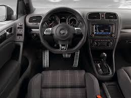VOLKSWAGEN Golf GTD 5 Doors specs - 2009, 2010, 2011, 2012, 2013 ...
