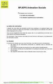 exemple de lettre de motivation aide soignante en ehpad modele exemple de lettre de