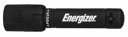 <b>Фонарь Energizer ENR X</b>-Focus LED 1AAA 639806 купить в ...