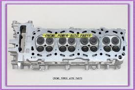 shan 11101 79276 3RZ FE 3RZ 3RZFE Cylinder Head Assembly ASSY For ...