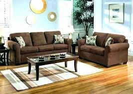 Decorated Small Living Rooms Adorable Bedroom Colors With Brown Furniture Blue Room And Decor Rooms Living
