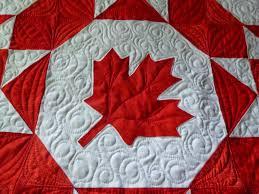 Quilting Kits | Blue Moon Fabric Arts & Canadian Leaf Quilt Kit Adamdwight.com