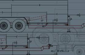 wiring diagram mega r big tex equipment trailers trailer lights