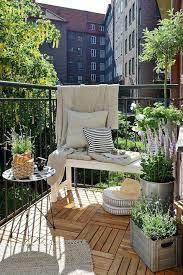 10 tiny balcony decor ideas for the