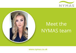 Meet The Team - Sophie Mason (Purchasing Co-Ordinator) | NYMAS - Doc M  Packs, Grab Rails and Accessible Bathroom Accessories