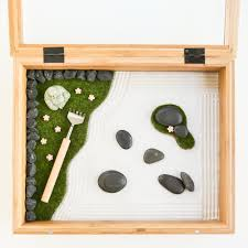 Small Picture Inspiring Miniature Zen Garden Pics Ideas Andrea Outloud