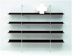 Small Picture Wall Mounted Wood Shelving Units