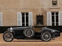 Bugatti introduced their type 37 race car in 1926. Rare Bugatti Type 37 On Sale Autoevolution