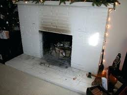 replace brick fireplace reader wants to know how to remove bricks and hearth from her old replace brick fireplace
