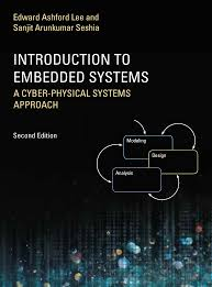 Embedded Systems Design Notes Lee And Seshia Introduction To Embedded Systems