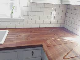 butcher block countertops 2. How To Protect A Butcher Block Countertop Countertops 2