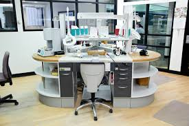 office in house. In House Lab Office
