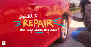 How do i find out if i have driving other cars on. Is Your Car Worth Repairing Or Should You Replace It Ramseysolutions Com