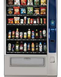 Vending Machine For Home Use Gorgeous How To Keep Your Vending Machines Safe