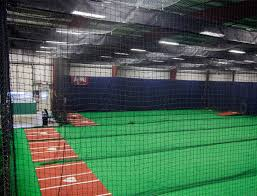 Indoor Batting Cages for Baseball \u0026 Softball | On Deck Sports