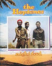 The <b>Heptones</b> - <b>Night</b> Food (Vinyl) | Discogs