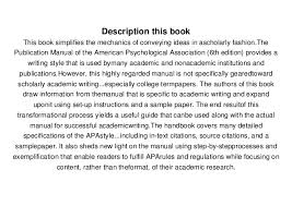 download apa format 6th edition free apa 6th edition download apa sixth edition free download