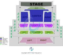 Cnu Ferguson Center Seating Chart Cnu Ferguson Center For The Arts Tickets Cnu Ferguson