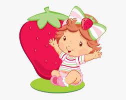 baby strawberry shortcake imag