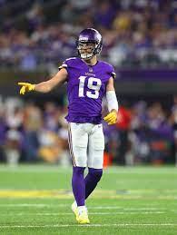 Vikings Will Not Trade WR Adam Thielen