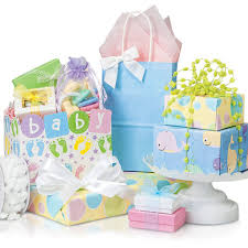 Baby Wrapping Paper Sweeter Than Cotton Candy - Green Packaging Group