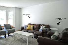 how to decorate big empty wall gallery home decoration ideas a decorating living room what do