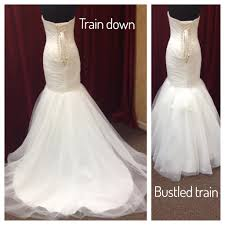 Stunning Wedding Dress Alterations Alteration Our Wedding Ideas