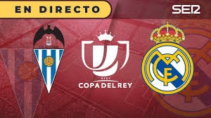 ALCOYANAZO! 🔴 🏆 Copa del Rey | Alcoyano 2 - 1 Real Madrid - YouTube