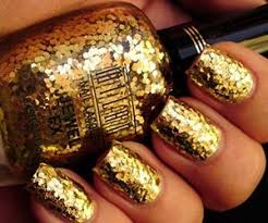 gold flake toilet paper. gold flakes nail polish flake toilet paper