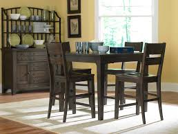 Broyhill Dining Room Table Broyhill Attic Retreat Counter Table Set