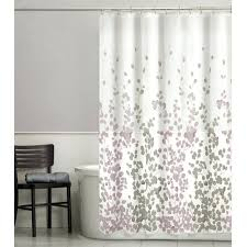smlf full image for gray and white shower curtain unique decoration and creative grey yellow shower vinyl