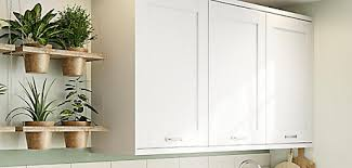 kitchen cabinets cabinet doors storage diy at b q