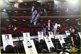 Mtv Vmas 2018 Seating Chart See Where Your Favorite Celebs