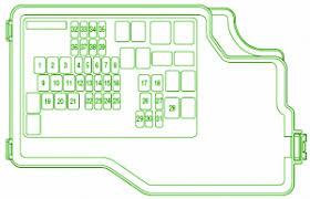 2010 mazda3 engine compartment fuse box diagram circuit wiring 2012 mazda 3 passenger side fuse box at 2010 Mazda 3 Fuse Box