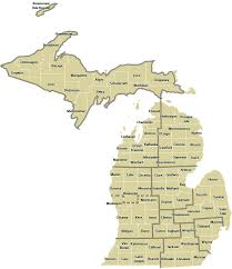 Dnr State Wildlife Game Areas Clickable Map List By County