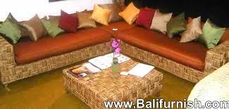 corner furniture for living room. seagrass muebles indonesia corner furniture for living room