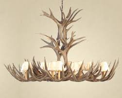 well known faux antler chandelier prototype cast horn designs whitewashed white intended for white antler chandelier