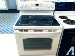 electric stove top cleaner oven best glass top electric stove cleaner
