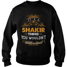 Name A Tee Understand Shirt Family T Hoodie You - Wouldnt Thing Its Lifestyle Shakir