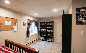 Egress Window In Childs Bedroom - Basement bedroom egress