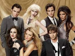 Gossip Girl 2.0: Serena, Blair, Nate ...