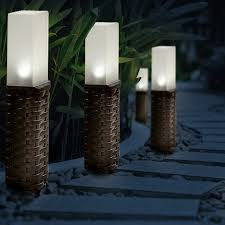 outdoor lighting solar torch lights outdoor lamp and post solar light for 3 inch post