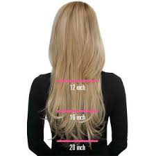 Hair Length Chart Weave Hair Length Chart Weave Luxury How To Choose Your Length