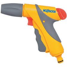 Купить <b>Пистолет для полива</b> Hozelock <b>Jet</b> Spray Plus 2682 ...
