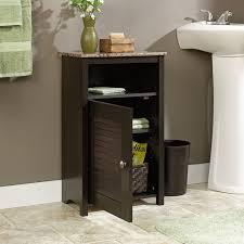Adorn Your Bathroom with Floor Cabinet