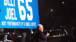 the 9 best things that happened at billy joel s record breaking madison square garden show