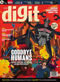 Digit October 2015 by 9.9 Media issuu
