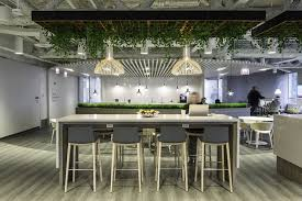 leo burnett office moscow. Physical Interaction Was A Challenge, As Most People Aren\u0027t Driven To Leave Their Desks Travel 10 Floors Meet. By Creating Engagement Opportunities Leo Burnett Office Moscow